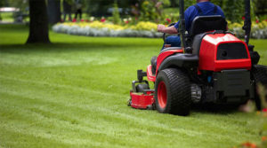 Grounds maintenance | Get Growing Landscaping Ltd.